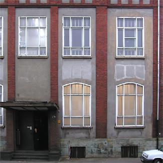 Atliers Hoherweg e.V., Dusseldorf.