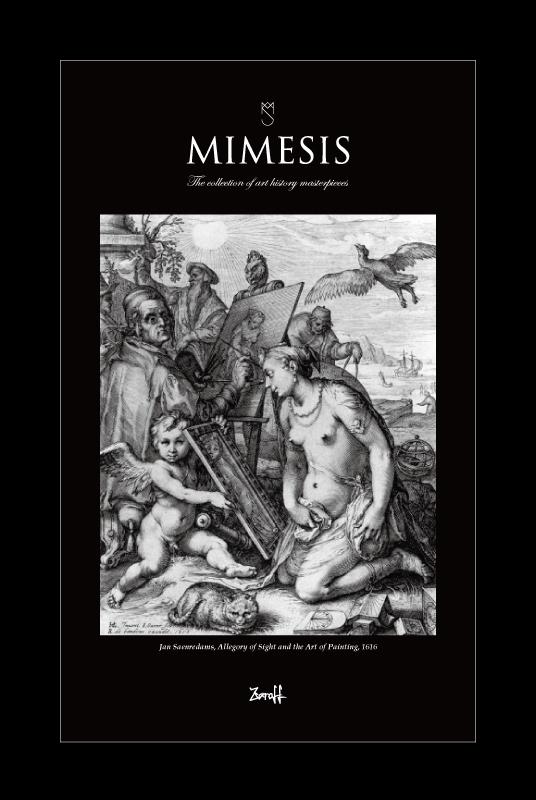 """group show """"MIMESIS"""""""