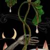 かるた・あえりあ<夜露>  CHARTA AERIA <Night Dew>