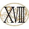 chartae aeriae XVIII